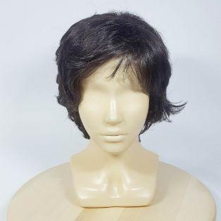 Искусственный парик E-FLORA # 4