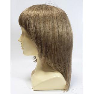 Парик из натуральных волос HM-153 # 14-2