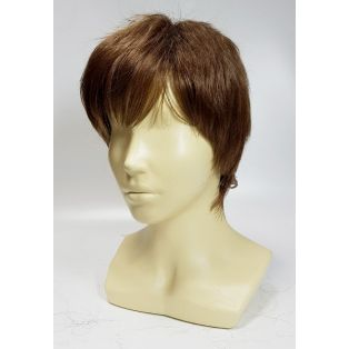 Парик из искусственных волос D6-7102 # 12