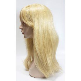 Парик из натуральных волос HM-144 # 16H613