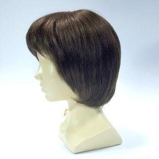 Парик из натуральных волос HHMO-908 # 10