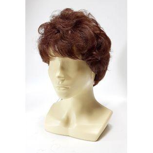Парик из натуральных волос HM-132 # 33A