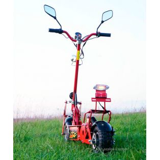 Электросамокат S-800