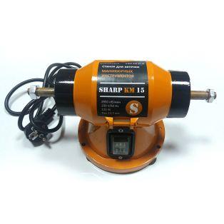 Мотор SHARP KM 15
