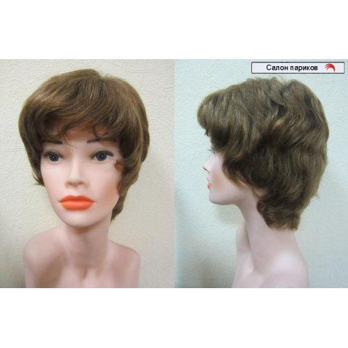 Натуральные парики недорого. Модель 377