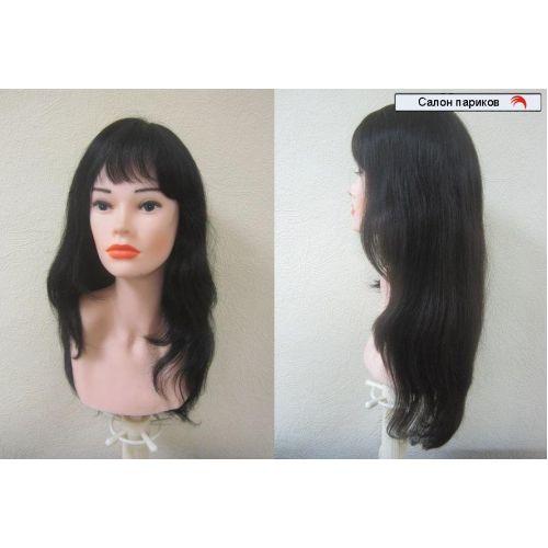 длинный натуральный парик Natalie Mono