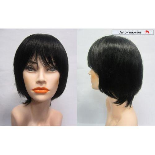 парик из натуральных волос F 1462