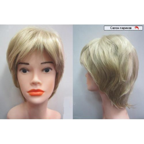парик из искусственных волос E-Vega