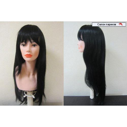 парик из натуральных волос НМ 144