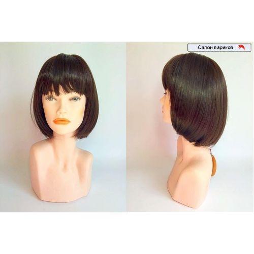 Искусственный парик каре 071