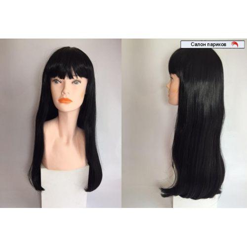 парик длинный искусственный 5339+30