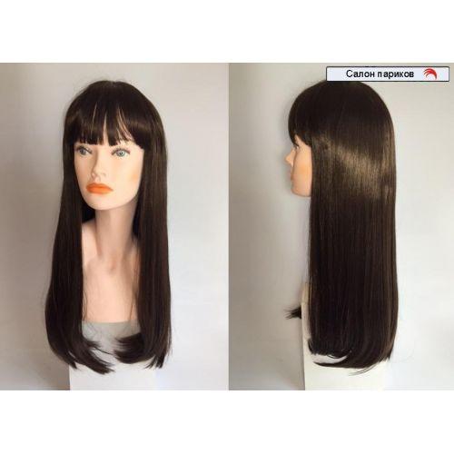 длинные парики из искусственных волос 8039+30