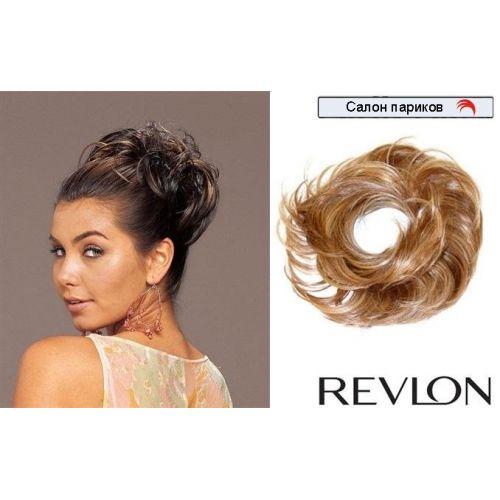 Шиньон резинка из искусственных волос Revlon