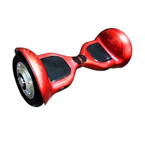 Smart Balance SUV Красный