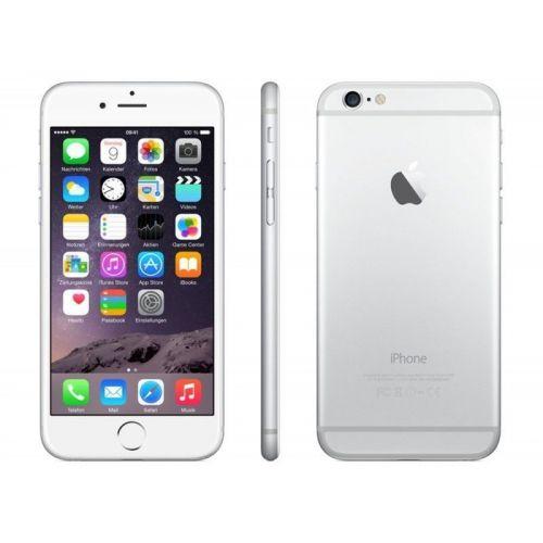 Apple Iphone 6 Plus 16gb Silver - восстановленный