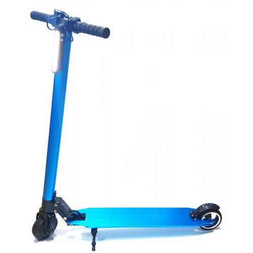 Электросамокат Jack Hot 4.4 Ah - Blue