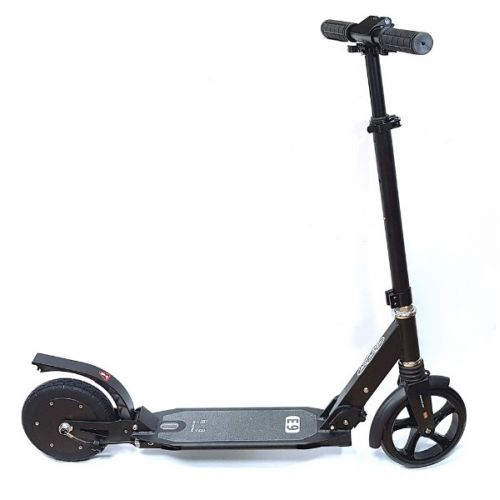 Электросамокат E9 Electric Power Assisted Scooter
