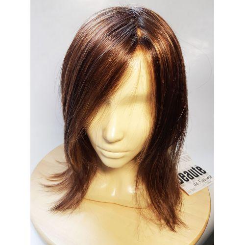 Парик из искусственных волос, ручной работы TONI 3126H