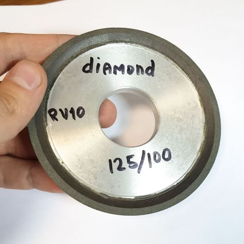 Алмазный диск для заточки RV-10