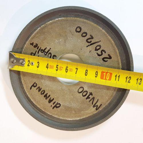Алмазный диск для заточки инструмента MV-100