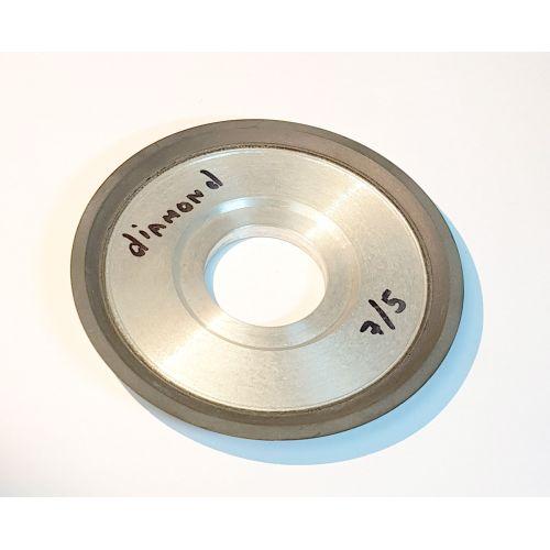 Алмазный диск для заточки и полировки RV-01 7/5