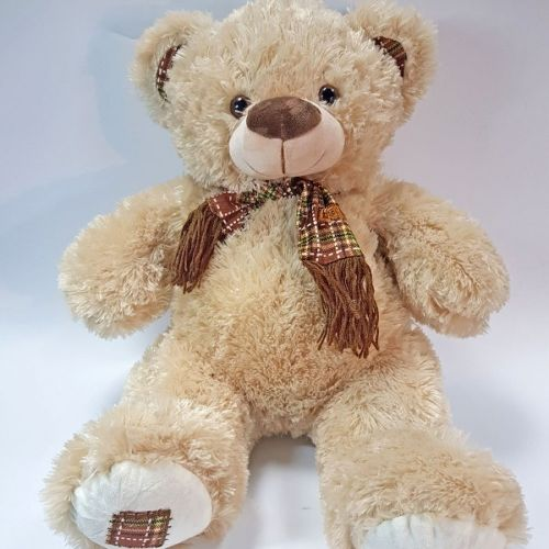Плюшевый медведь Райан - 45 см