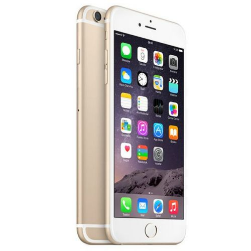 Apple Iphone 6 Plus 16gb Gold - восстановленный