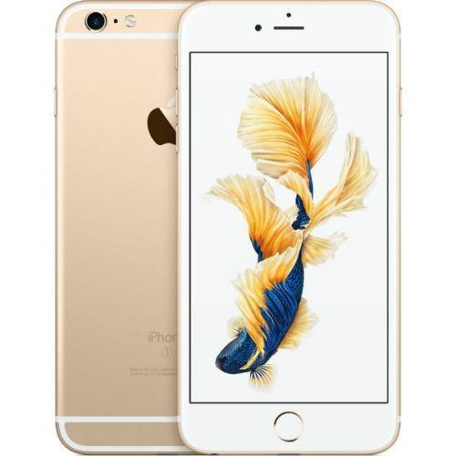 Apple Iphone 6S 16gb Gold - восстановленный