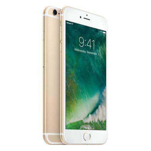 Apple Iphone 6S 64gb Gold - восстановленный