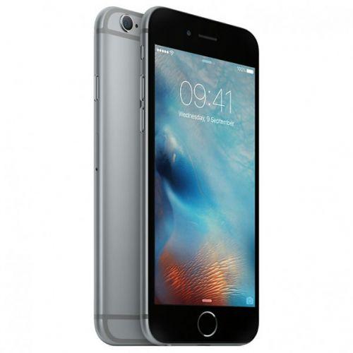 Apple Iphone 6S 64gb Space Gray - восстановленный