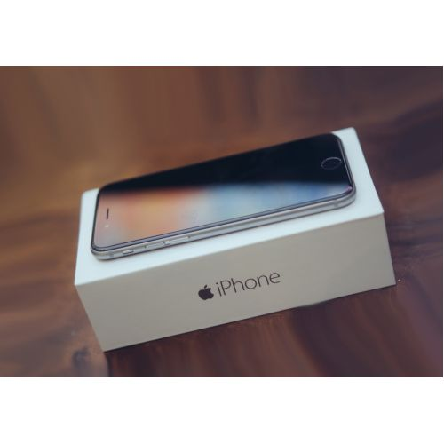 Apple iPhone 6 16GB Gray (серый) восстановленный