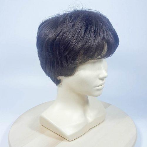 Натуральный парик HM-160 # 6