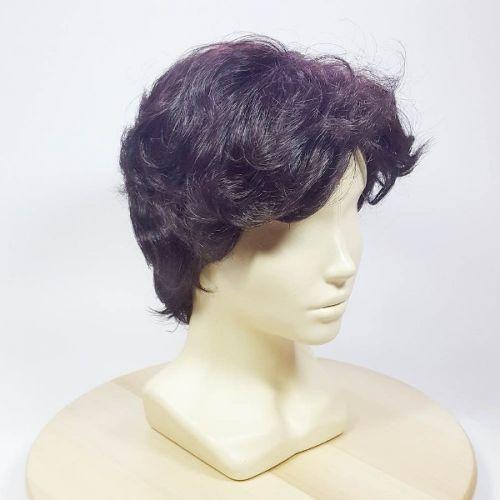 Парик из искусственных волос L-3041 # 85