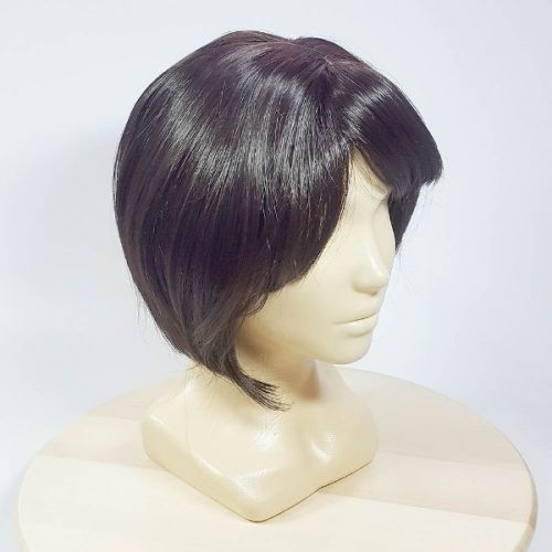 Искусственный парик E-9295 # 4