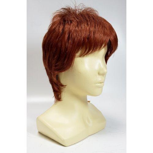 Парик из искусственных волос E-1777 # 130-2