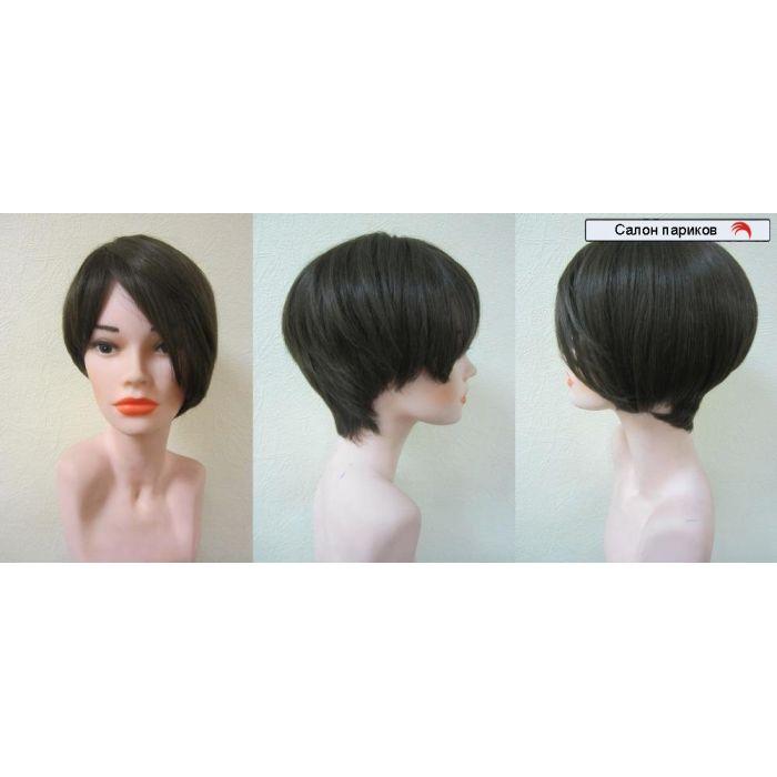 натуральные парики НМ 141