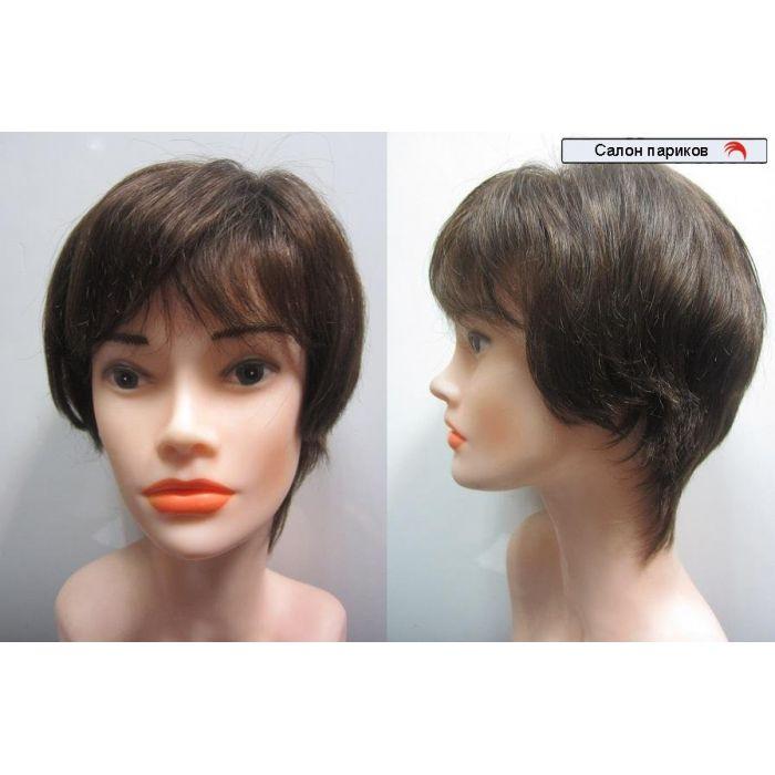 женский натуральный парик Stop Mono Viola