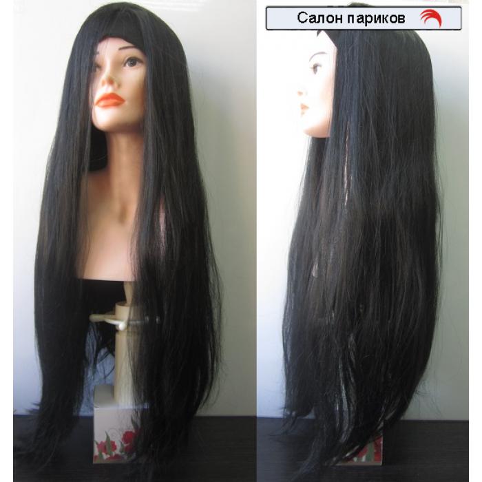 длинный искусственный парик 3259