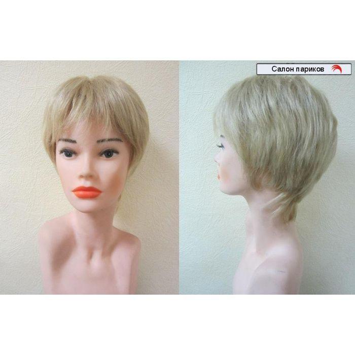 Купить натуральный парик Niki Mono