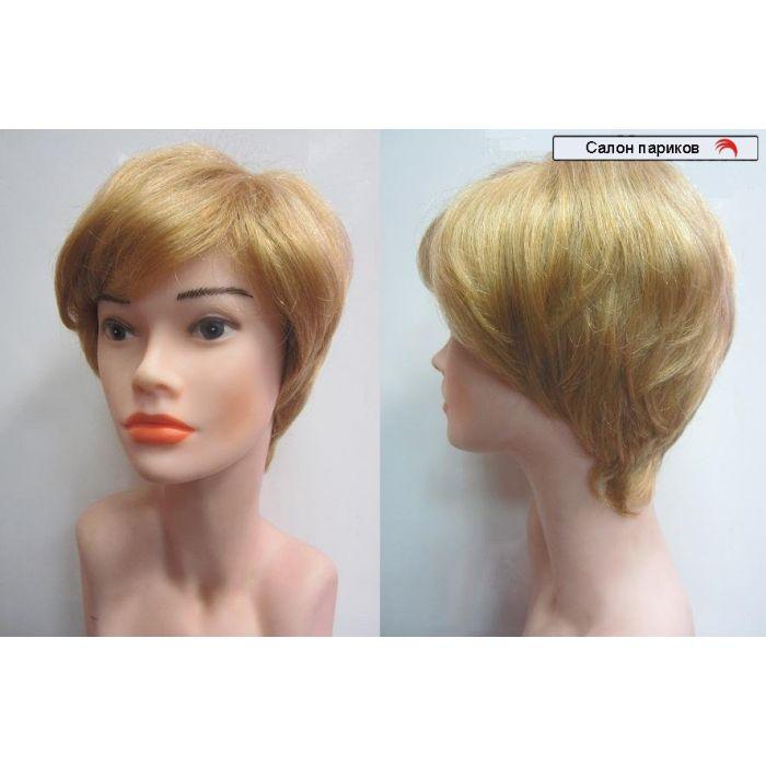 парики с имитацией кожи Cris Mono