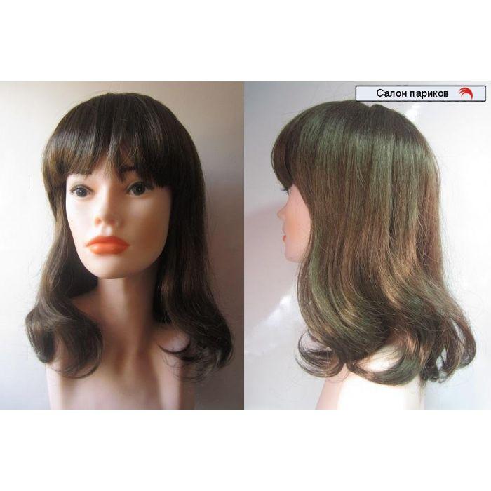 парик из искусственных волос 4372