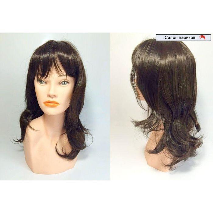 парик искусственный длинный 3286