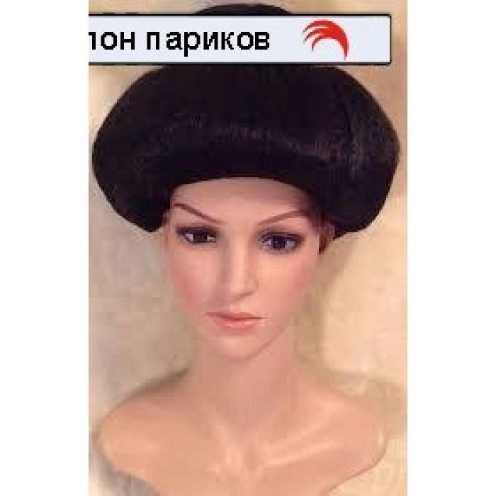 """парик из искусственных волос """"Гейша"""""""