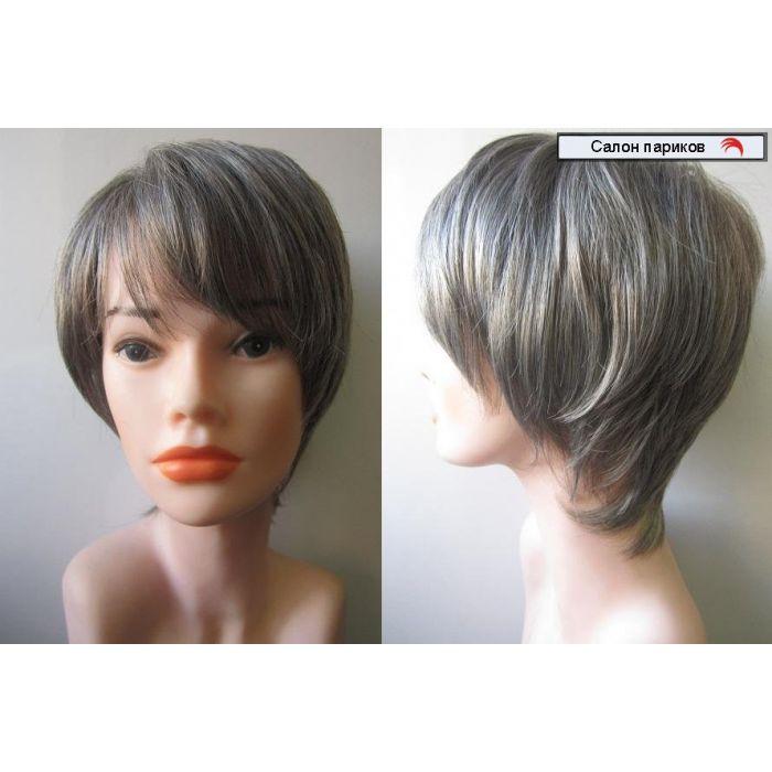парик искусственный из термоволокна 2612
