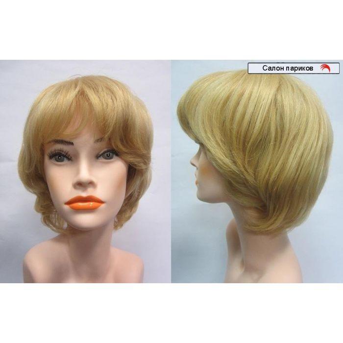 парик из натурального волоса Leila Mono