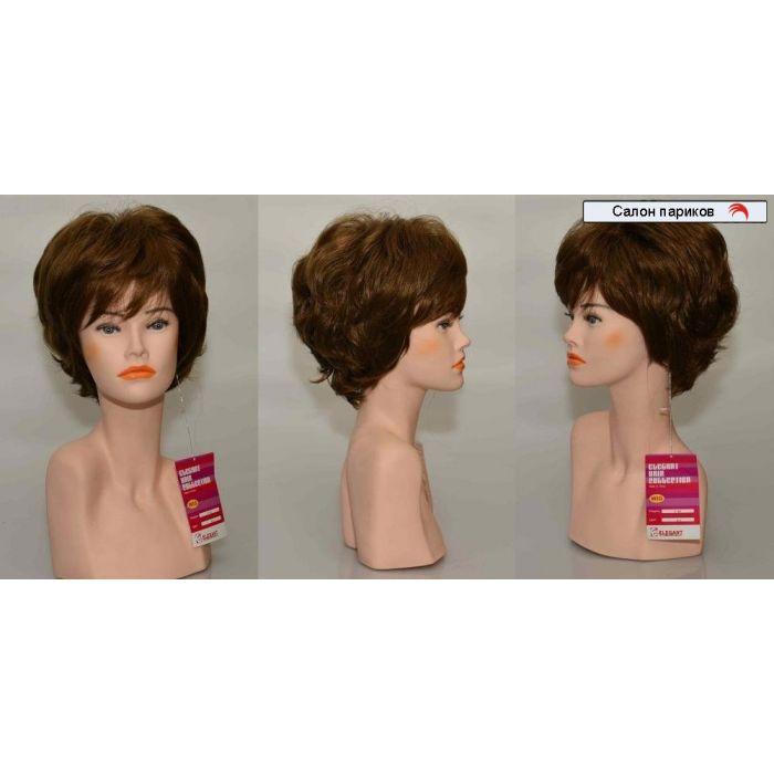 парик из искусственных волос f92