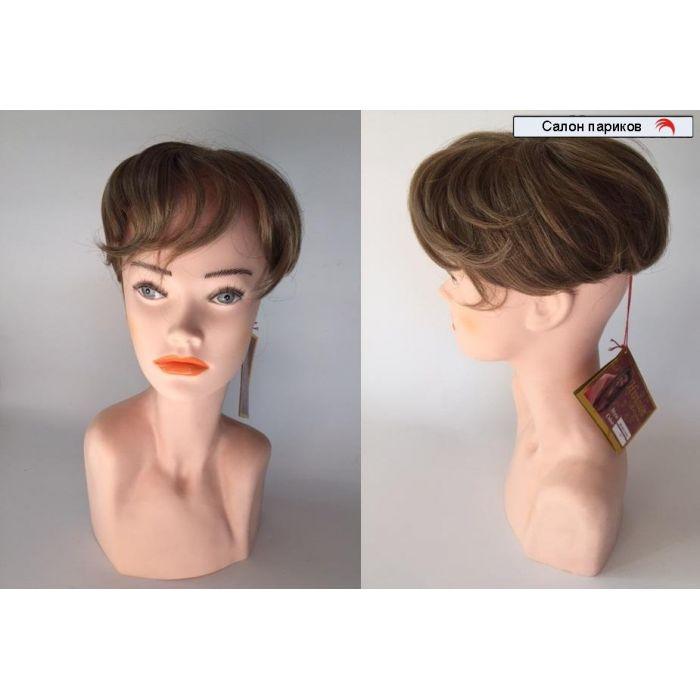 Накладные волосы Mono Peri