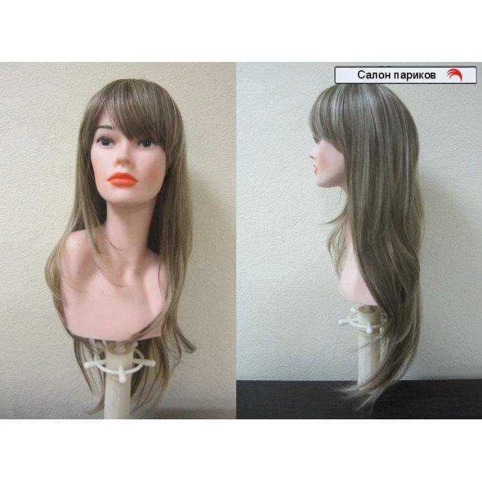 длинные парики из термоволокна 4592 АТ
