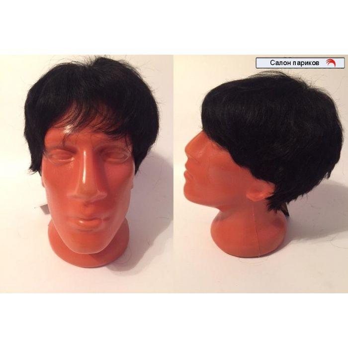 Мужские парики из натуральных волос 8969 М