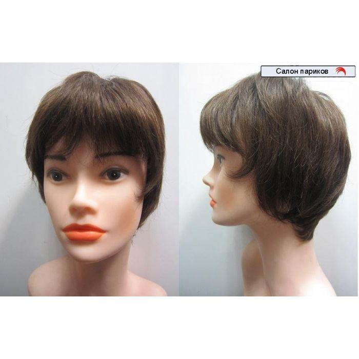 Натуральные женские парики BD 105 Mono
